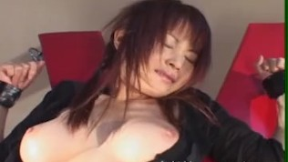Teen Japanese Submissive Bound And Toyed To Squirting Orgasm